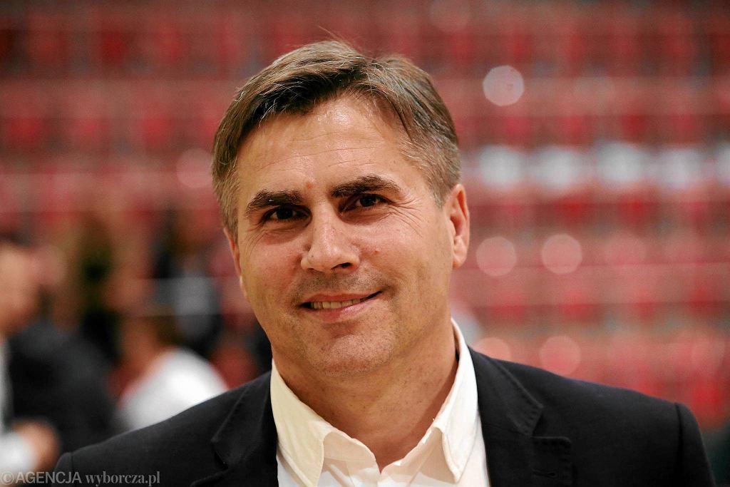 Dariusz Dziekanowski