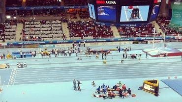 Halowe Mistrzostwa Świata Sopot 2014