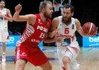 EuroBasket 2017 bez Polski i czołowych reprezentacji? FIBA zawiesza za karę