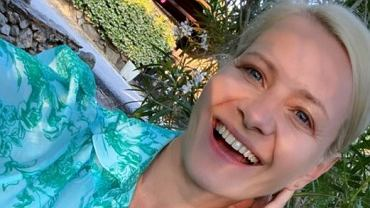 """Małgorzata Kożuchowska na wakacyjnych zdjęciach z synem. """"To jest prawdziwe szczęście"""". Jak wyrósł!"""