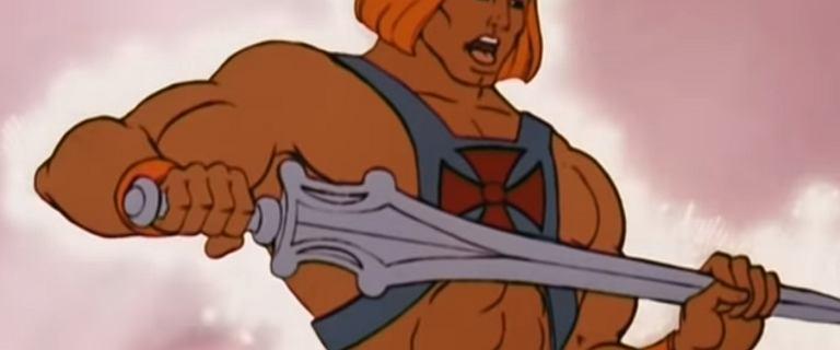 Netflix: He-Man wróci w kontynuacji anonimowego serialu. Mocy przybywaj!