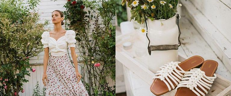Nowa kolekcja Renee Countryside - świat sielanki i wypoczynku w rytmie kobiecej mody