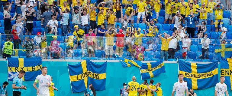 Alarm wśród szwedzkich kibiców! Przemarsz na stadion zatrzymany