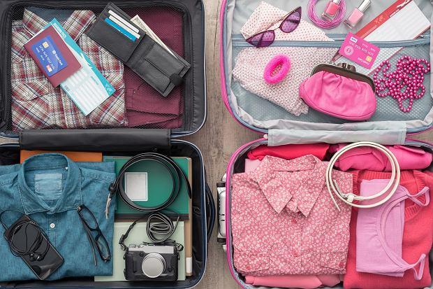 Jak pakować drobiazgi?