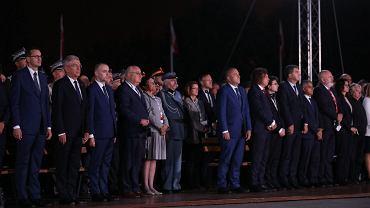 80. rocznica wybuchu II wojny światowej. Obchody w Gdańsku