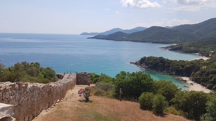Tu właśnie urodził się Arystoteles