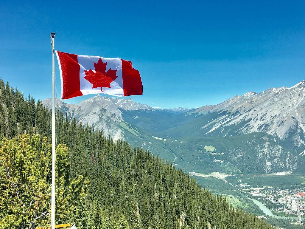 Kanada (zdjęcie ilustracyjne)