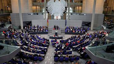 Ostatnie w tej kadencji głosowanie w Bundestagu dotyczyło m.in. ustawy o walce z fake-news w sieci