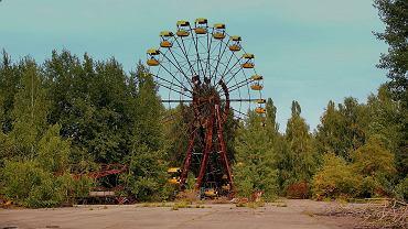 Po wybuchu reaktora jądrowego w czarnobylskiej elektrowni ewakuowano z miasta i okolic setki tysięcy osób