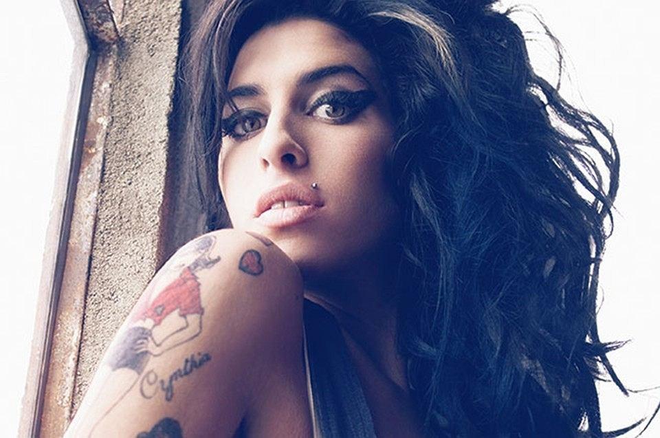 Do sieci trafiła niepublikowana piosenka Amy Winehouse