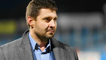 Marcin Kaczmarek, trener Wisły