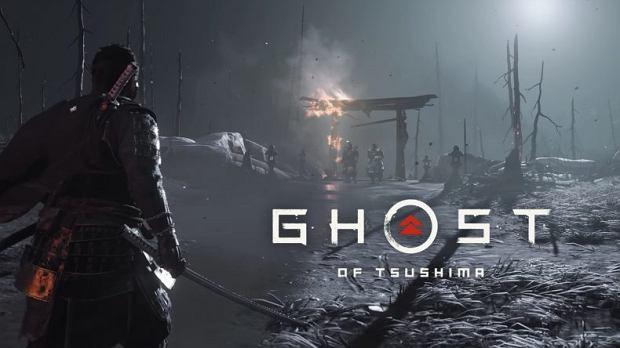 Pożegnanie z PlayStation 4, czyli rzut oka na Ghost of Tsushima