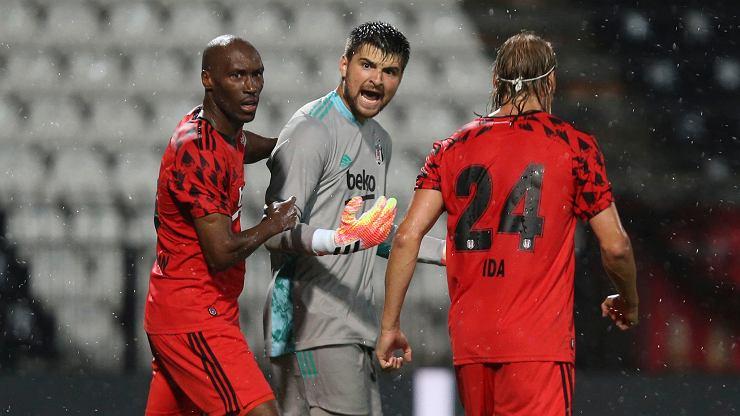 Kolejka cudów w Turcji! Sensacyjne porażki Besiktasu i Fenerbahce - kandydatów na mistrza