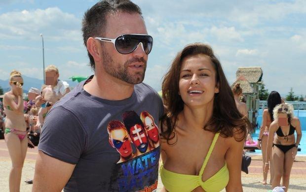 Natalia Siwiec i Mariusz Raduszewski