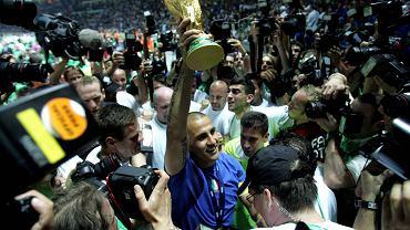 Fabio Cannavaro ma swojego faworyta do wygrania Złotej Piłki. 'On jest absolutnym numerem jeden'