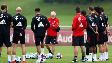 Kolejna legenda odchodzi z Bayernu. Odkrył największych piłkarzy.