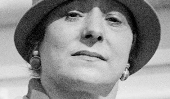 """""""Nie ma kobiet brzydkich, są tylko leniwe!"""". Jak Helena Rubinstein stworzyła swoje imperium"""