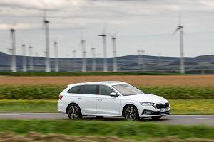 Nowa Skoda Octavia e-TEC. Znamy polską cenę miękkiej hybrydy z silnikiem 1.0 TSI
