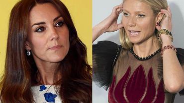 Księżna Kate podobno stosuje jad pszczeli dla pięknej cery, Gwyneth Paltrow polecała go już kilka lat temu