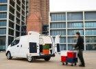 Poczta inwestuje w auta elektryczne. Przeprowadziła największe testy w Polsce