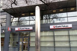 Ekonomiści: Przejęcie przez PZU Banku Pekao może być niebezpieczne