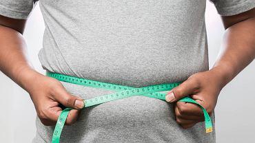 Otyłość zwiększa ryzyko zapadalności na poważne schorzenia