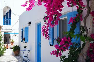 Grecja wakacje 2021. Którą wyspę wybrać? W nich zakochał się cały świat
