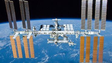 """Rosjanie alarmują ws. Międzynarodowej Stacji Kosmicznej: 80 proc. systemów """"przeterminowanych"""""""