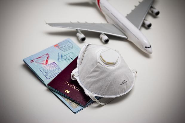 Poradnik dla wyjeżdżających na urlop za granicę