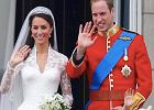 Księżna Kate i książe William