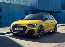 Nowe Audi A1 już w polskiej ofercie - znamy wyjściową cenę