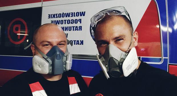 Pracownicy ochrony zdrowia