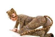 erotyka, fetysz, Kostiumy erotyczne: zwierzyna, Marzenia seksualne facetów: kostiumy erotyczne. Część II