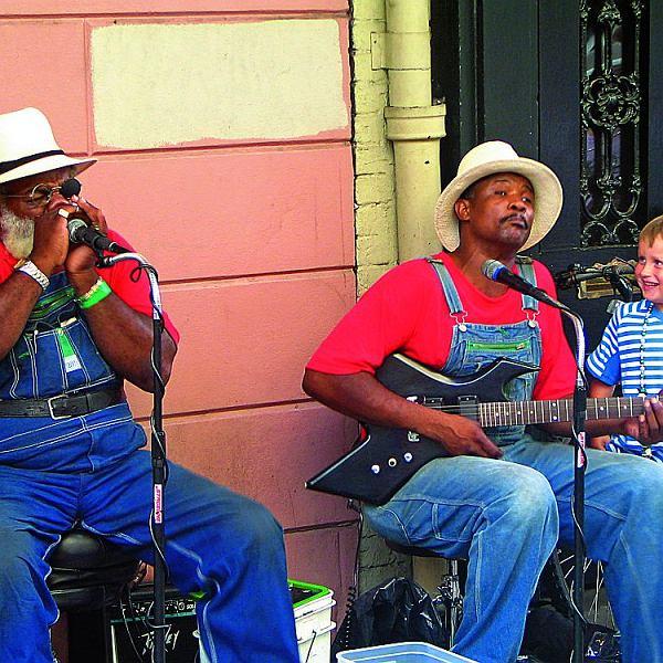 Nowy Orlean
