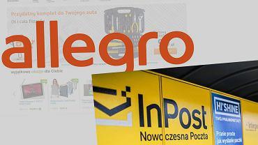 Allegro może przejąć InPost