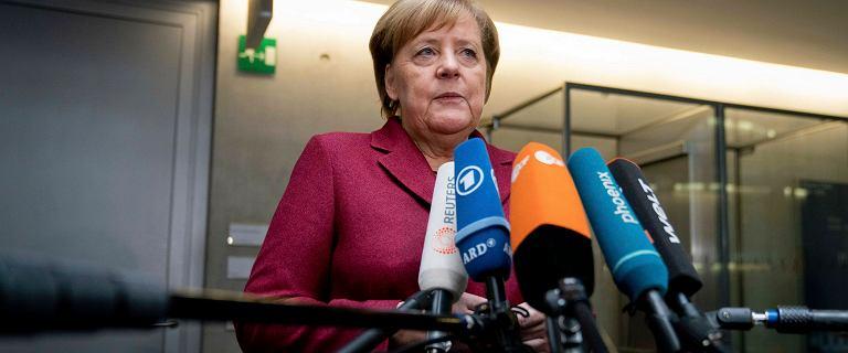 Merkel ubolewa po głosowaniu w w Londynie. Ale Niemcy są gotowe na twarty brexit
