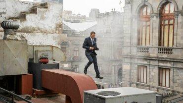 """""""Spectre"""" - nowy film o przygodach Jamesa Bonda"""