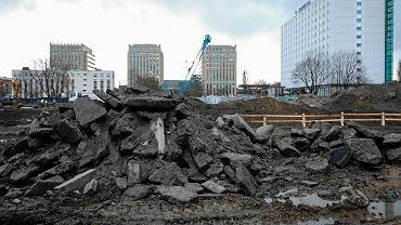W ubiegłym roku wystartowało w Poznaniu o połowę mniej inwestycji budowlanych niż rok wcześniej