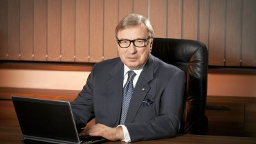 Maciej Formanowicz, prezes firmy FORTE, zarobił ponad 4,8 mln zł