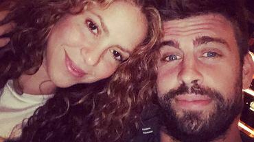 Shakira i Gerard Pique