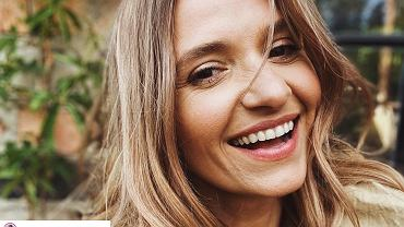 Joanna Koroniewska zaskoczyła fryzurą na Instagramie