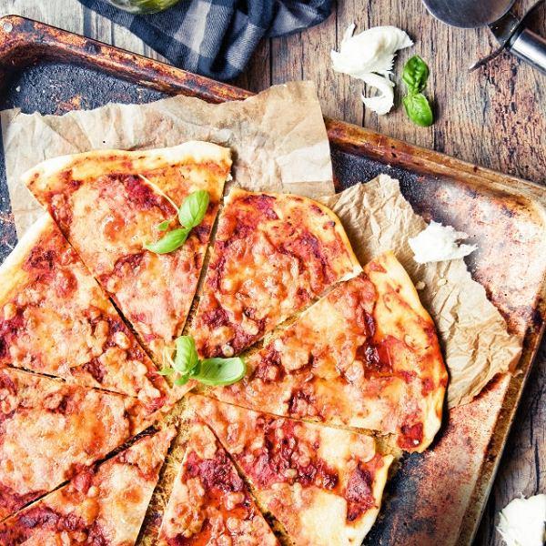 Jak Zrobić Pyszną Pizzę Przepis Na Najlepszą Pizzę