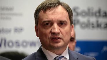 Kaczyński z wizytą u Ziobry ws. Birgfellnera? Minister Sprawiedliwości zaprzecza