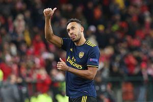 Gwiazdor Arsenalu ma dość. Grozi odejściem i stawia warunek
