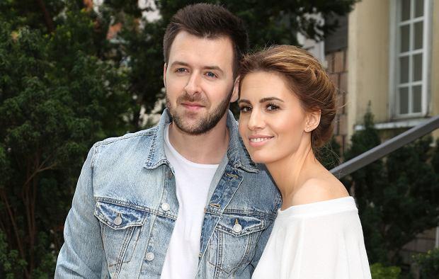 Grzegorz Hyży, Agnieszka Hyży