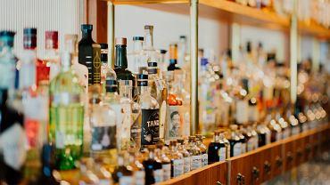 Wpływ alkoholu na ciało kobiety