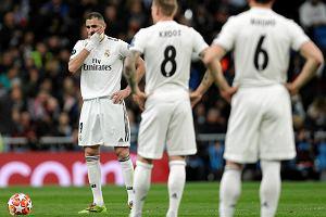 Alfabet grzechów Realu Madryt, czyli co łączy Viniciusa z Ronaldo?