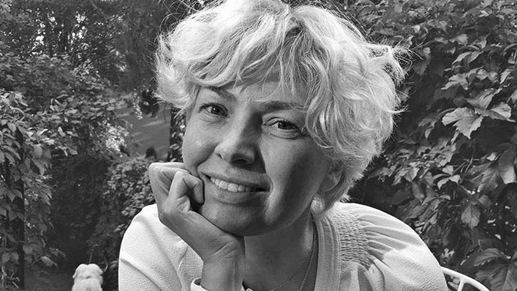 Agnieszka Lasota odeszła 4 marca 2019 roku