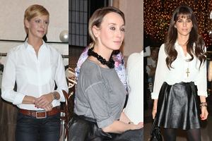 Anita Werner, Dorota Williams, Weronika Rosati