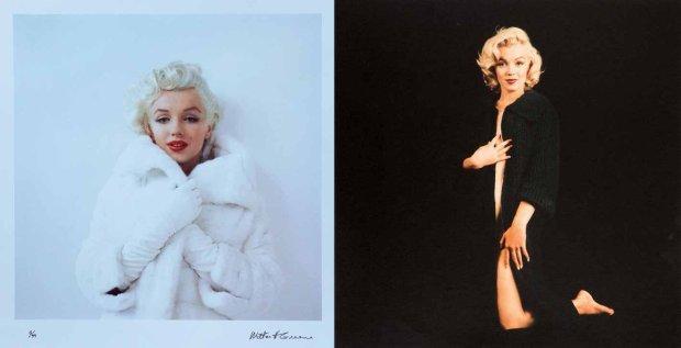 Niezwykła historia kolekcji fotograficznej Marilyn Monroe [NIEPUBLIKOWANE ZDJĘCIA]